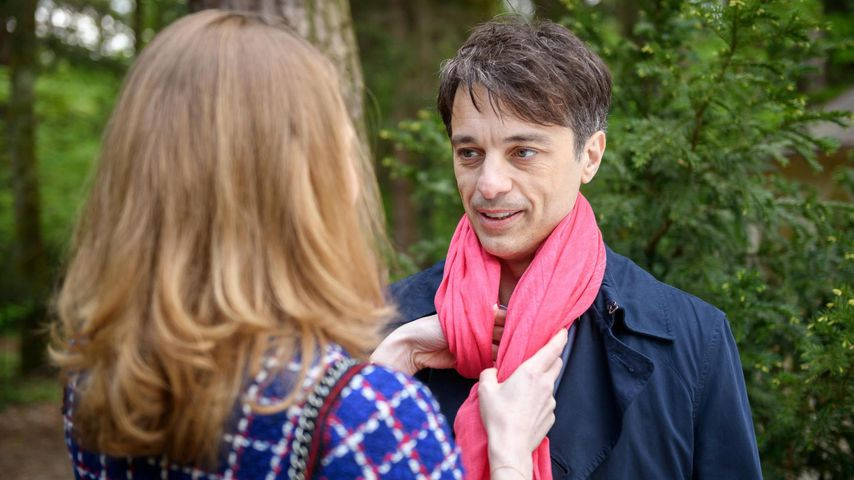 Jennifer Siemann und Lorenzo Patané, Schauspieler