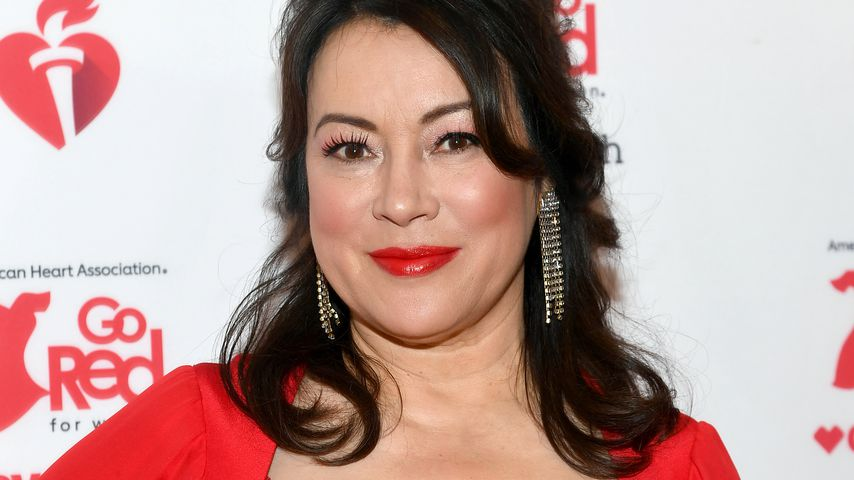 Jennifer Tilly bei der American Heart Association's-Kleiderkollektion in NYC im Februar 2020