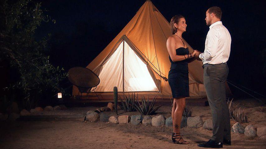 Schon in Folge eins: Waren Jenny & Andrej sofort verliebt?