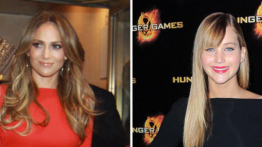 Wem steht's besser? Jennifer oder Jennifer?
