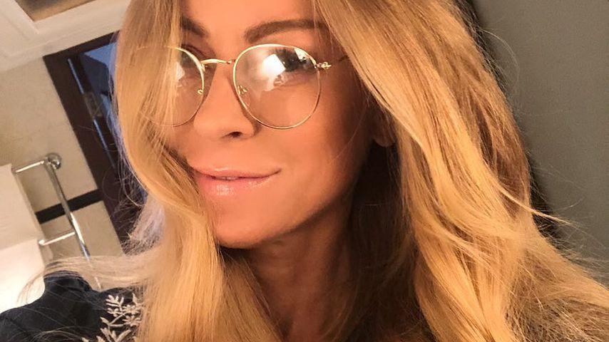 Jenny Elvers im Juli 2020