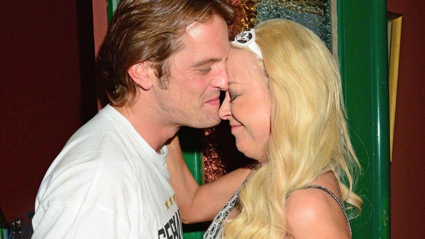 Jenny Elvers: Heiratet sie jetzt ihren Steffen?