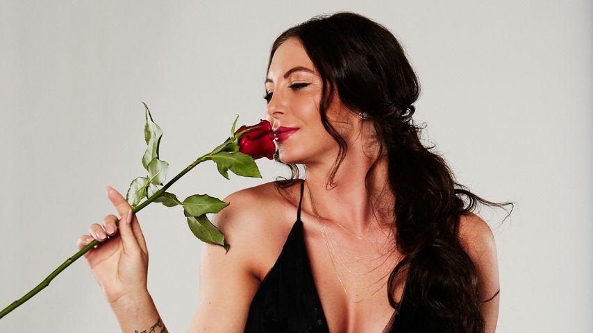 """Der Bachelor""-Kandidatin Jenny Jasmin"
