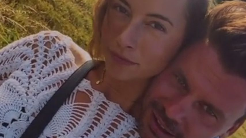 So süß schwärmt Jenny Lange von ihrem neuen Freund Darius