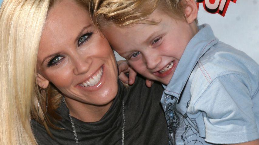 Jenny McCarthy: Sohn verpetzte sie bei der Polizei