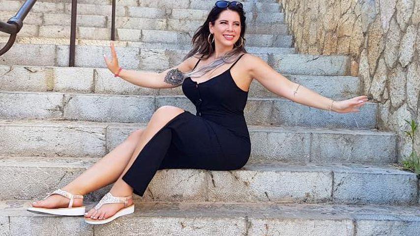 Nach Dschungel-Diät: Jenny Frankhauser gibt Kilo-Update!