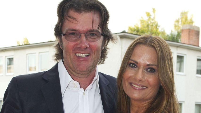 Jenny Jürgens und John Jürgens