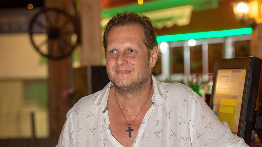Lange vor Krebs-Tod: Jens Büchner litt unter Rückenschmerzen