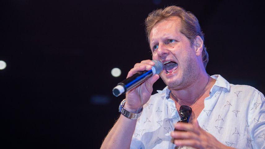 Tränen & Ballermann-Hits: So emotional war Konzert für Jens!