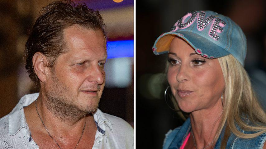 Seit Oktober: Jens Büchners Freundin Krümel wusste von Krebs