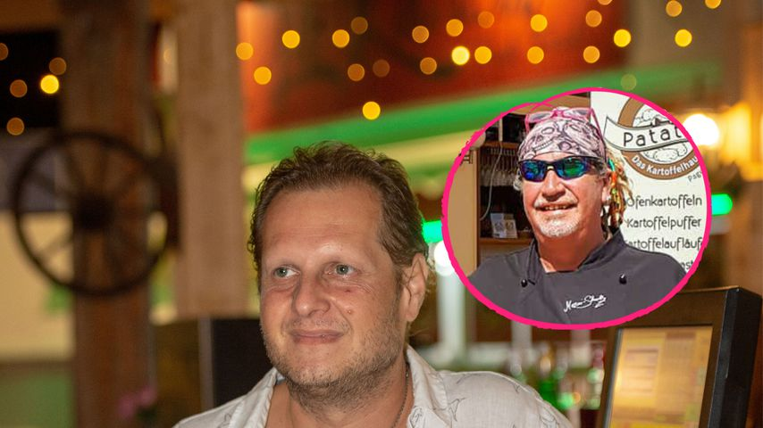 Wegen Jens Büchner: TV-Auswanderer Tommy fürchtet Krebs!