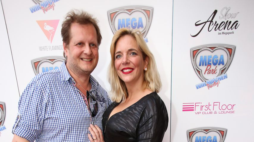 Jens und Daniela Büchner im Mai 2018 in Spanien