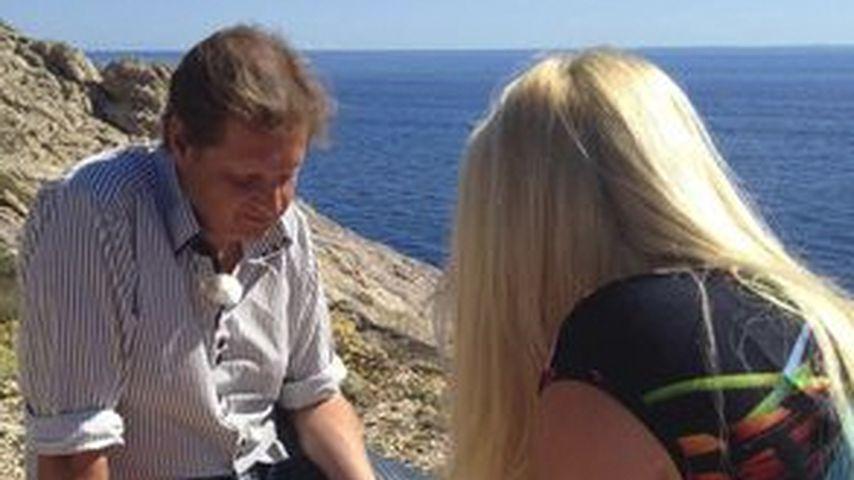 Jens und Jenny auf Mallorca