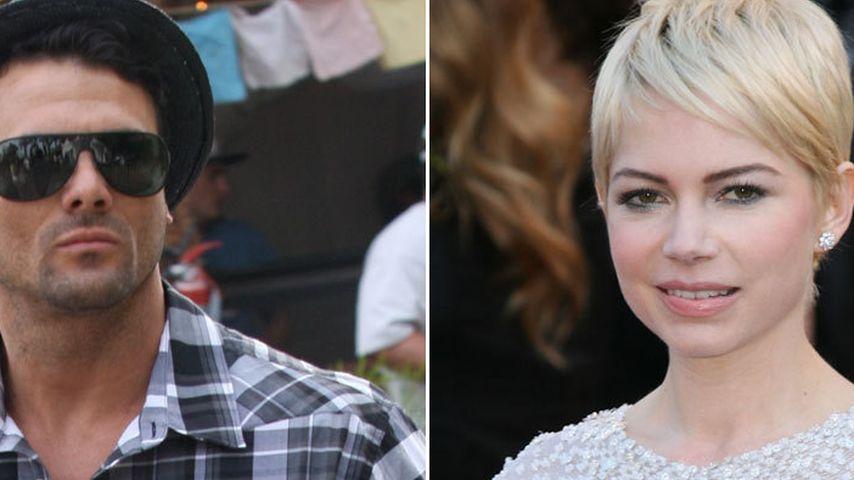 Jeremy Jackson & Michelle Williams waren ein Paar