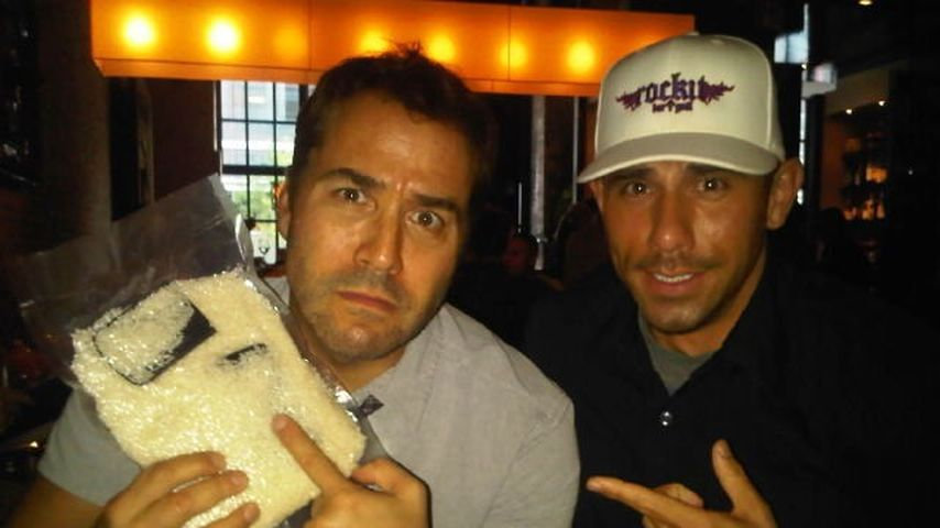 Jeremy Piven: Toilettendrama in Sushi-Bar