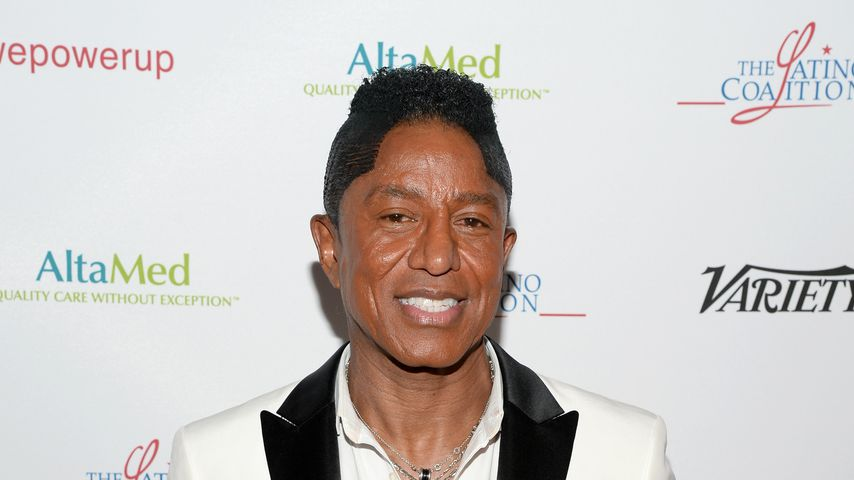 Jermaine Jackson bei der AltaMed Power Up, We Are The Future Gala in Beverly Hills