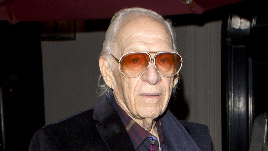 Jerry Heller, ehemalige Manager von N.W.A.