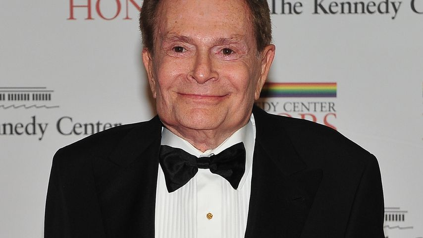 Tony-Award-Gewinner und Broadway-Star Jerry Herman ist tot!