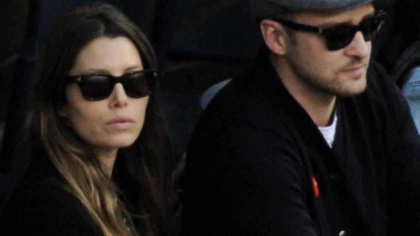 Jessica Biel: Ist Justin schon bereit für Baby?