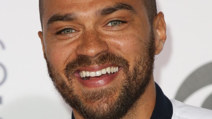 """Grey's Anatomy""-Star Jesse Williams wird wieder Papa"