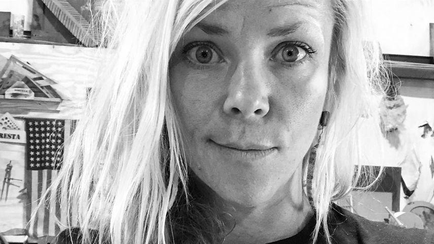 Während Rekord-Fahrt: TV-Rennfahrerin Jessi Combs gestorben