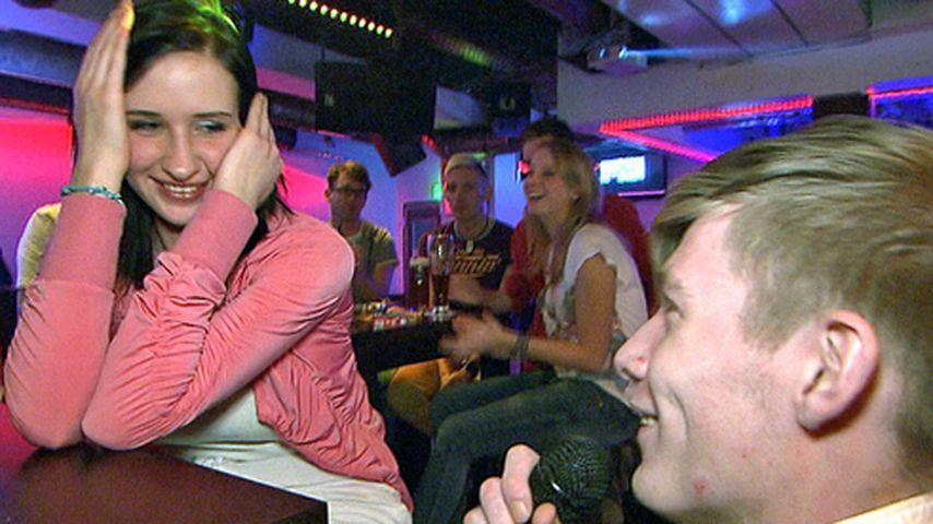 Ehe in Las Vegas: Teenie-Mutter macht Traum wahr!