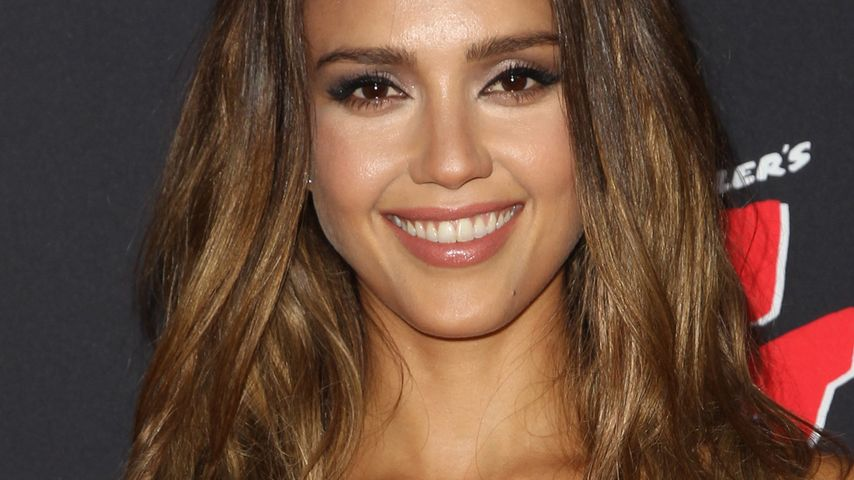 Outing: Jessica Alba war in Drag Queen verliebt!