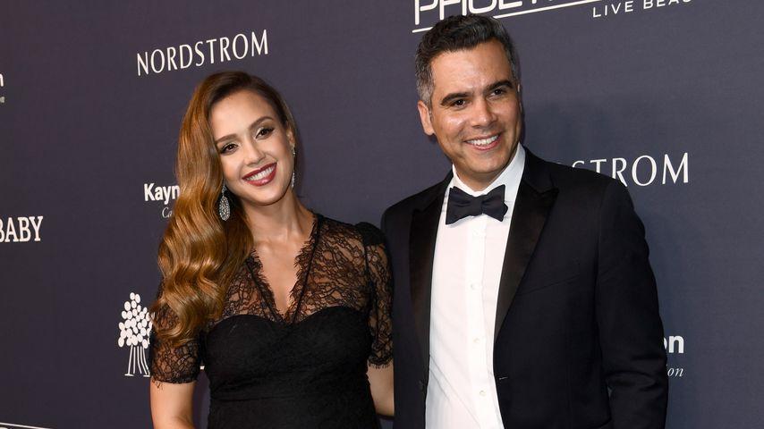 Baby-Glück Jessica Alba bekommt drittes Kind: Es ist ein Junge