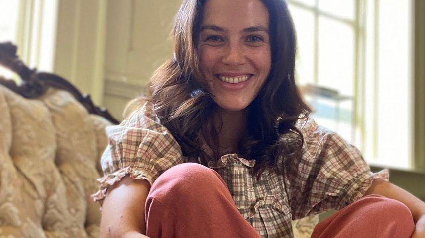 Jessica Brown Findlay, Serienstar
