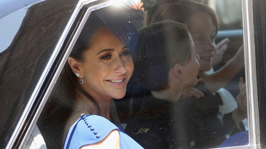 Jessica Mulroney bei der Hochzeit von Herzogin Meghan und Prinz Harry