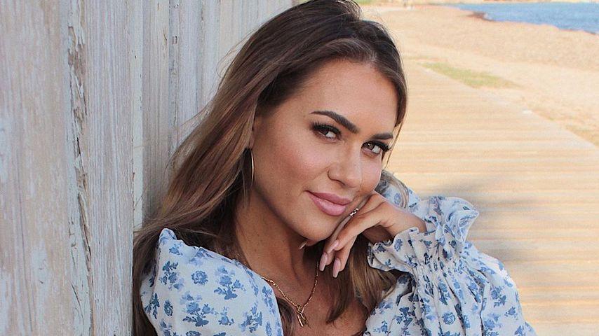Jessica Paszka, ehemalige Bachelorette