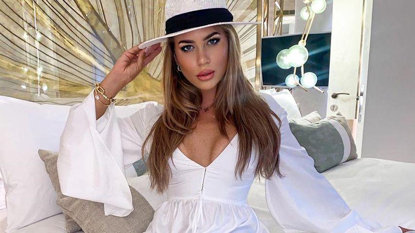 Jessica Paszka im August 2020