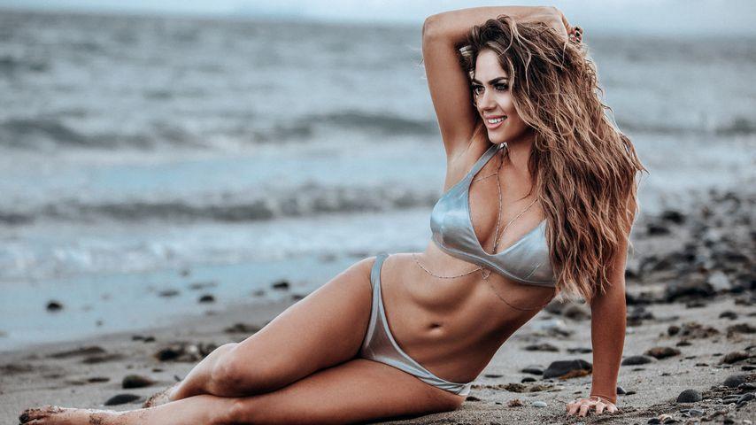 Jessica Paszka, Bachelorette 2017