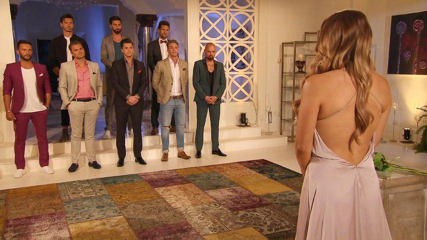 Bachelorette-Aus: Diese Rosenboys schickt Jessi nach Hause!