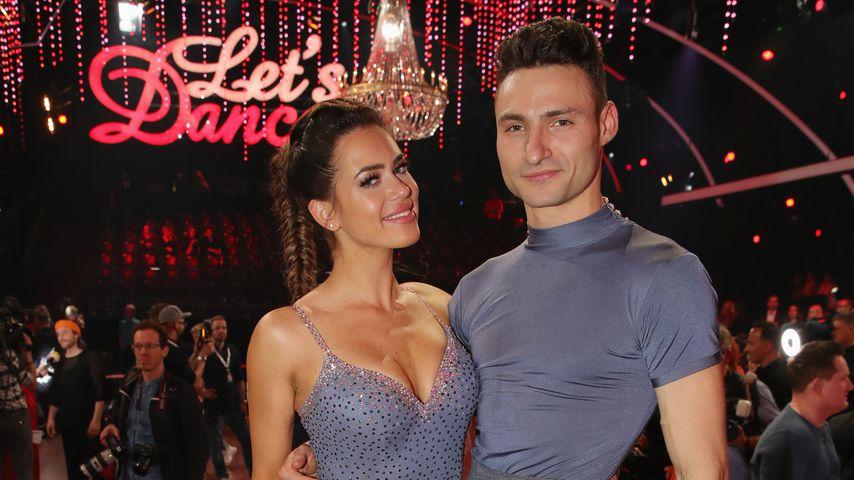 "Mega-Überraschung: Jessica Paszka fliegt bei ""Let's Dance""!"