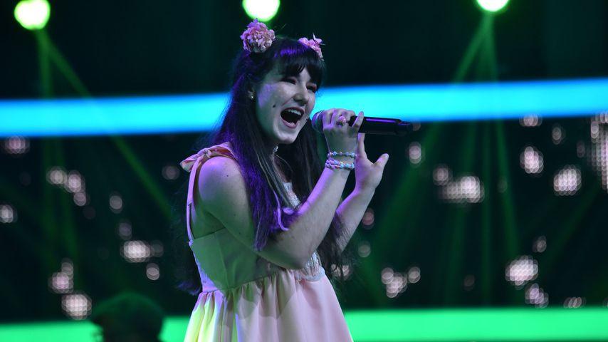 "Total sprachlos: Jamie-Lee-Double im ""The Voice""-Finale!"