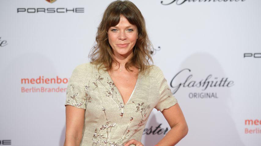 Jessica Schwarz bei der Berlinale 2018
