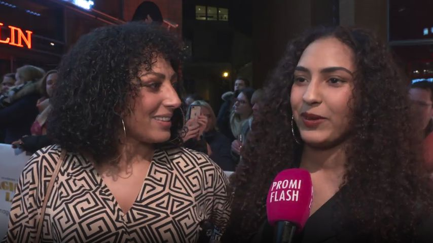 Jessica und Cheyenne Wahls im Promiflash-Interview