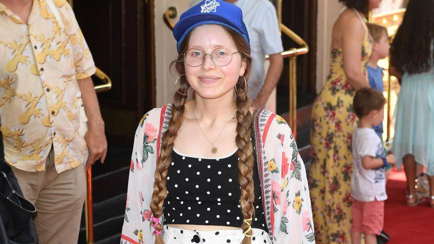Jessie Cave, Schauspielerin