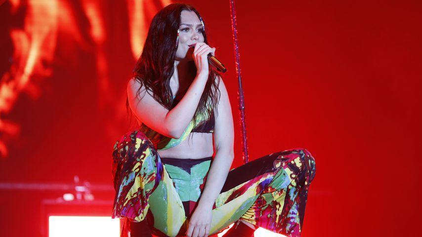 Jessie J in Rio de Janeiro, 2019