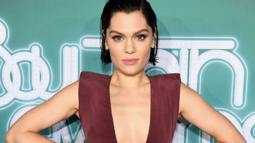 Jessie J bei den Soul Train Awards in Las Vegas