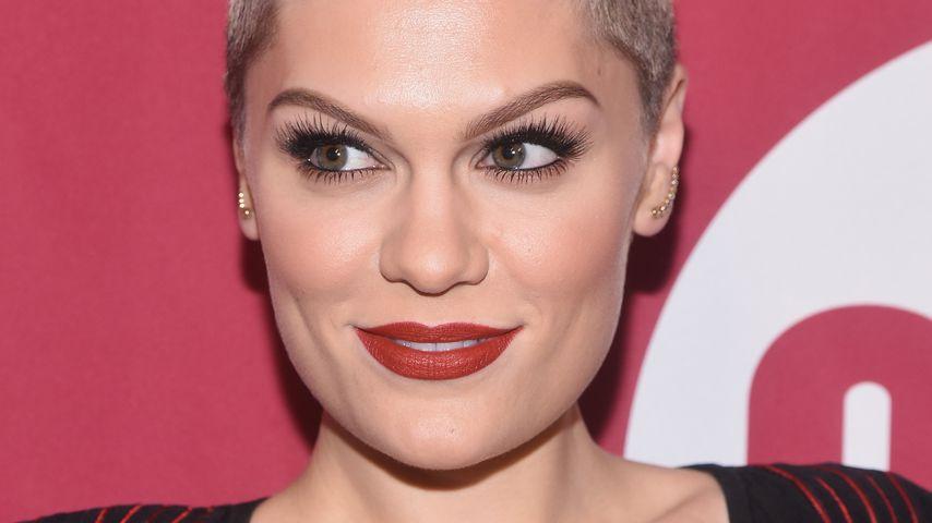 Jessie J bei einer gemeinnützigen Veranstaltung in New York 2015