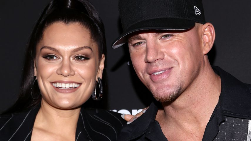 Jessie J und Channing Tatum bei einer Grammy-Aftershowparty in West Hollywood im Januar 2020