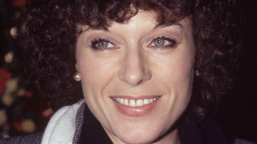 Jill Gascoine, 1984