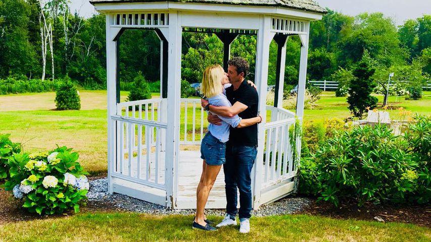 19 Jahre Ehe: Patrick Dempsey & Jillian feiern Hochzeitstag
