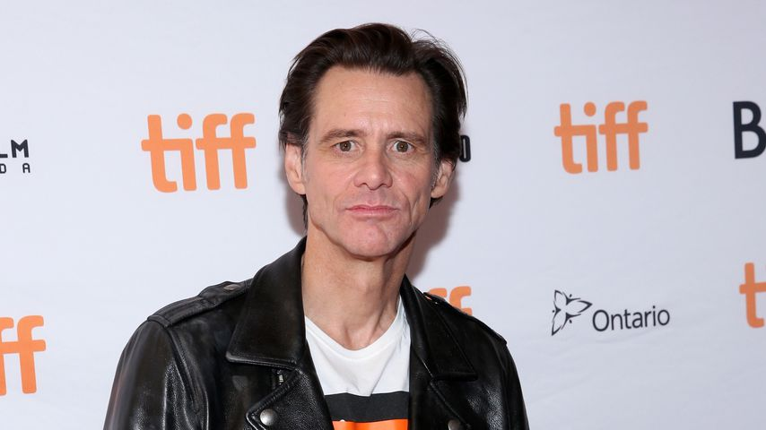Nach Selbstmord seiner Freundin: 1. Statement von Jim Carrey
