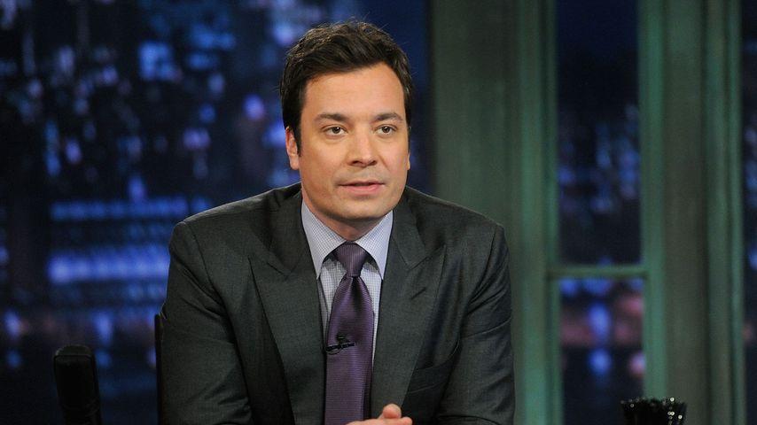 Nach Tod seiner Mom: Bewegendes TV-Comeback von Jimmy Fallon
