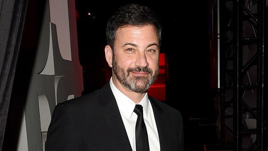 Jimmy Kimmel, Comedian
