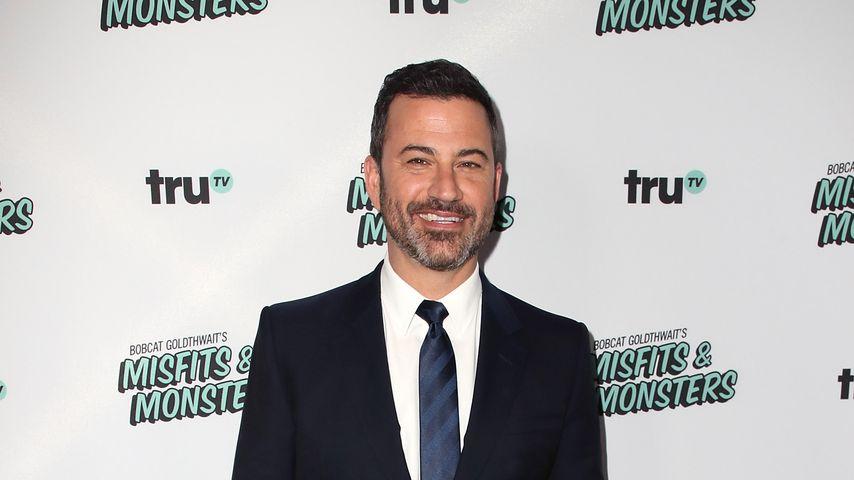 Jimmy Kimmel, Talkmaster