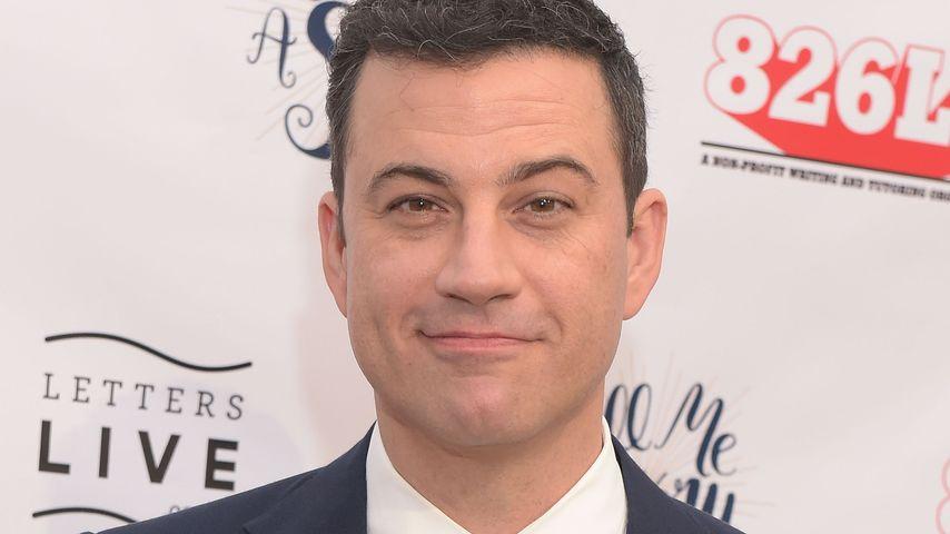 "Jimmy Kimmel auf der zehnten ""826LA""- Gala in Santa Monica, 2015"